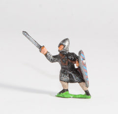 NA12 Norman: Dismounted Knight