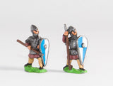NA13 Norman: Heavy Spearmen