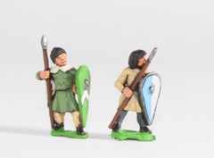 NA14 Norman: Medium Spearmen