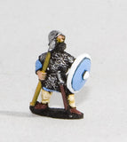 NA3 Frankish: Heavy Infantry
