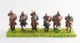 NA5 Frankish: Heavy Cavalry