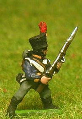 NDG3 Dutch Belgian 1814-15: Dutch Grenadier at the ready