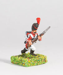 WES1 Westfalia: Foot Guard: Grenadier