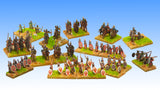 15mm Pre-Painted Western Roman DBA3.0 Army 2/78a