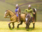 NK4 Norman: Medium Cavalry
