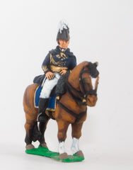 NS15 Character: Wellington with horse