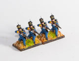 NSS22a Portuguese: Line Infantry, kneeling