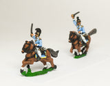 NSS30 Portuguese: Heavy / Medium Cavalry (variants)