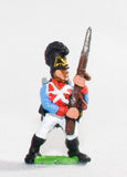 NV1 Bavarian 1805-14: Line Fusiliers: At the ready