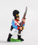 NV5 Bavarian 1805-14: Line Grenadiers or Jagers: At the ready
