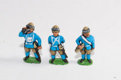 OC12 British: Command: 4 Camel Corps Officers, 2 Dismounted Buglers