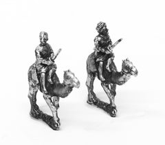OC18 Ansar: Mounted Camel Riders with Sword