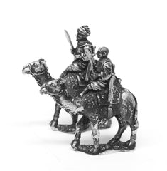 OC19 Ansar: Mounted Camel Riders with Spear