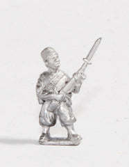 OC47 Early Period Egyptian: Early or Later Sudanese Gendarme Infantry