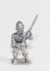 OC54 British: Infantryman at the Ready