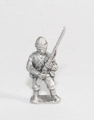 OC55 British: Infantryman loading