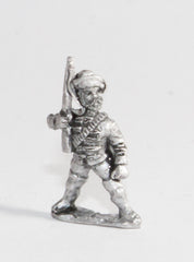 OC65 British: Dismounted Frontier Light Horse Trooper