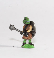 DD26 Orc: With Spiked Mace