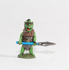 DD27 Orc: With Spear