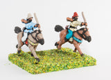 PA2 Parthian: Horse Archers, firing forward