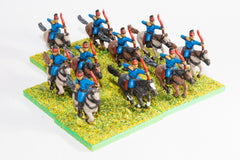 PCH2 Northern & Southern Dynasties Chinese: Light Horse Archer