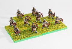 PCH5 Northern & Southern Dynasties Chinese: Heavy Crossbowmen