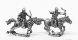 PCH9 Northern & Southern Dynasties Chinese: Heavy Horse Archer (variants)