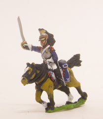 PN25 French: Cavalry: Cuirassier