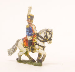PN33 French: Command: Mounted Infantry Officers