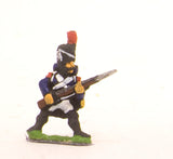 PN3 French: Guard Chasseur: At the Ready