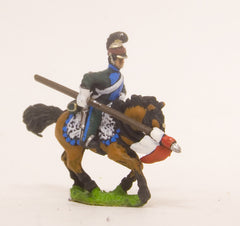 PN40 French: Cavalry: Line Lancers