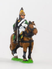 PN91 French: Cavalry: Empress Dragoon