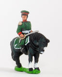 PNR13 Russian 1813-15: Command: Mounted Infantry Officer