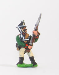 PNR1 Russian 1813-15: Line Infantryman at the ready