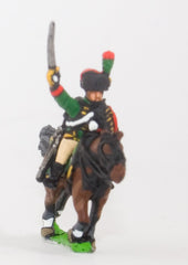 PN87 French: Cavalry: Guard Chasseurs a Cheval