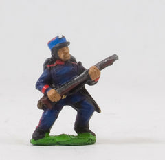 PO28 Prussian: Wurtenberg Line Infantry or Jager: Advancing