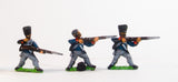 NUPPN1 Musketeer, Fusilier or Grenadier: Firing & Loading