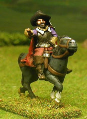 RD1 Dutch: Mounted General