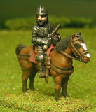 RD3 Dutch: Cuirassier with two Pistols