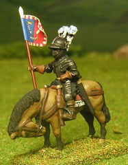 RD4 Dutch: Cuirassier with two Pistols & Arquebus