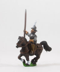 REN110 Renaissance: Early Reiter with Spear