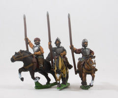 REN112 Renaissance: Mounted Heavy Lancers (Border Reivers)