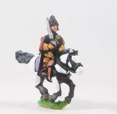 REN47 ECW: Heavy Cavalry in Burgonet with shouldered Sword