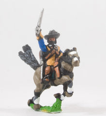 REN66 ECW: Medium Cavalry with Sword
