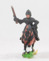 REN67 ECW: Cuirassiers in 3/4 Armour & Pot Helm with Pistol