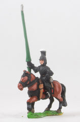 REN69 ECW: Cuirassiers in 3/4 Armour & Pot Helm with Lance