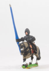 REN72 ECW: Cuirassiers 3/4 Armour & Closed Helm with Lance