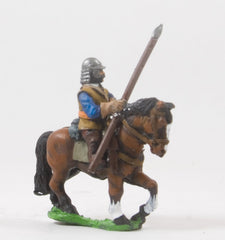 REN84 ECW: Scots Covenanters: Medium Cavalry with Lance & Pistol