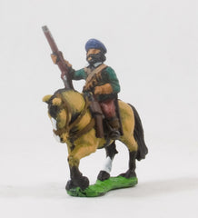 REN87ECW: Scots Royalist: Mounted Musketeer in Bonnet (can be used as Dragoon)