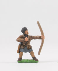 REN95 ECW: Highlanders: Irish Archer (Kern)